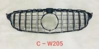 CA LĂNG ĐỘ CHO MERCEDES C-W205