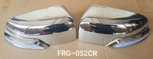 ỐP GƯƠNG HẬU, LED CHẠY RANGER 12+/BT50