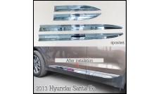 ỐP  HÔNG XE SANTAFE IX45  2013+