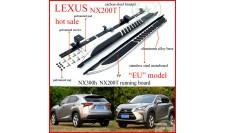 BẬC BƯỚC LEXUS NX200T/300H
