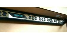BẬC BƯỚC NISSAN X-TRAIL 2014+ - MẪU 5