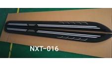 BẬC BƯỚC NISSAN X-TRAIL 2014+