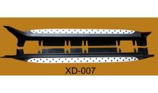 BẬC BƯỚC TUCSON IX35  2010+ KIỂU BMW